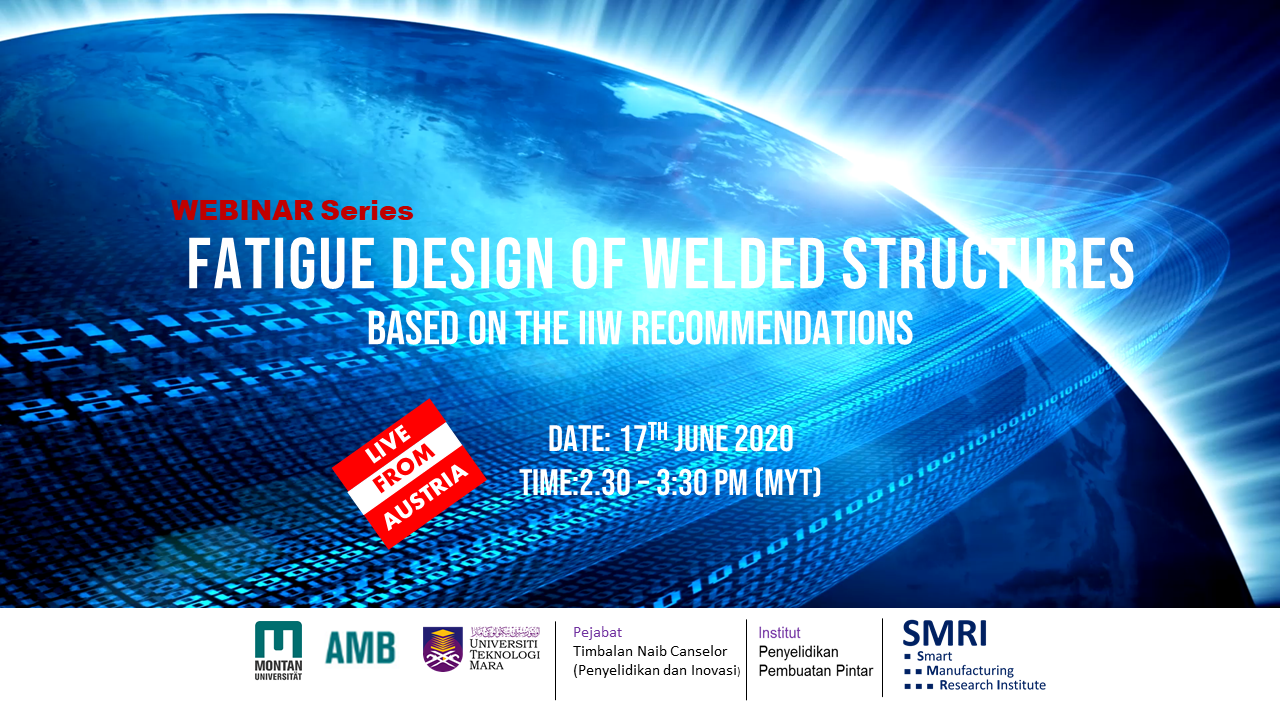 FATIGUE DESIGN OF WELDED STRUCTURES: Based on The IIW  Recommendations