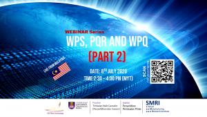 WPS, PQR and WPQ (PART 2)
