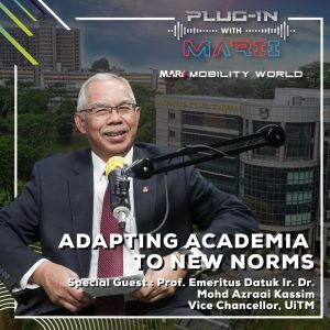 Adapting Academia To New Norms, 3rd September 2020