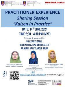 Practitioner Experience: Kaizen in Practice