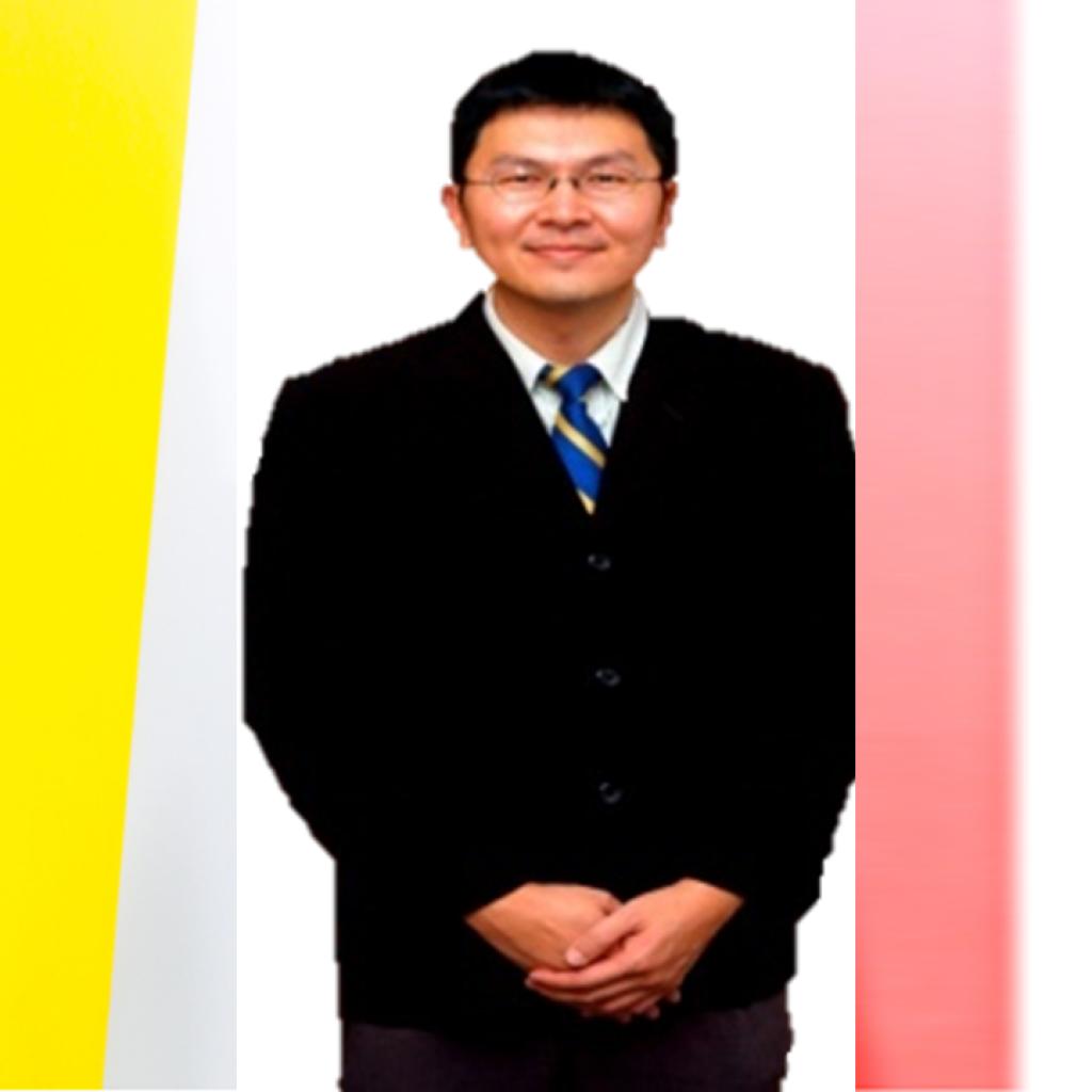 Corporate photo Wong Tin Wui